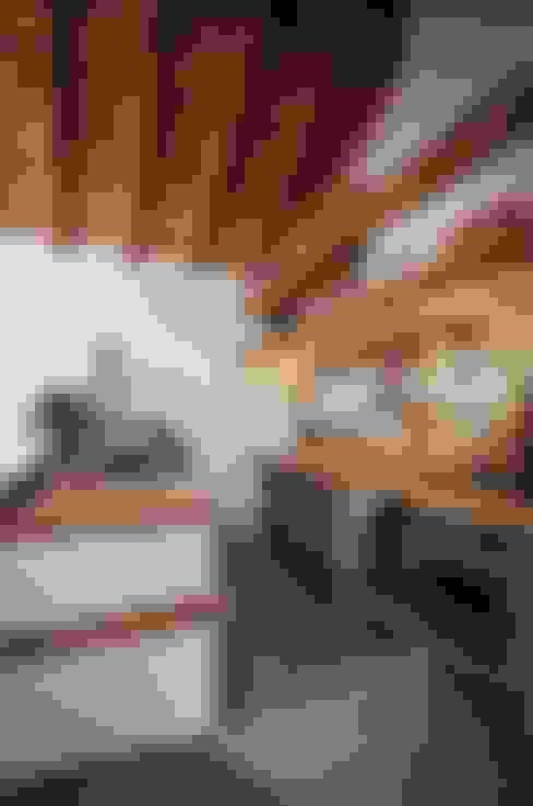 Projekty,  Kuchnia zaprojektowane przez pedro quintela studio