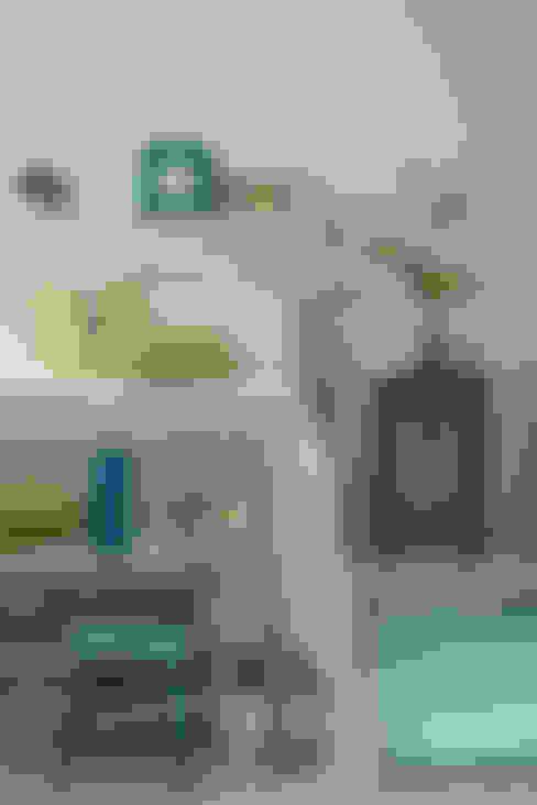 Primavera-Verano 2016: Dormitorios de estilo  por VILLATTE - La Maison