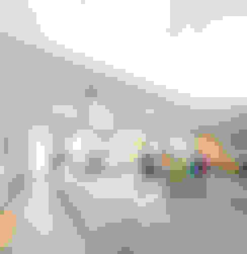 Architektur Jansen:  tarz Mutfak