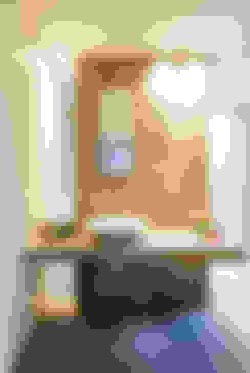 Salle de bains de style  par Architektur Jansen