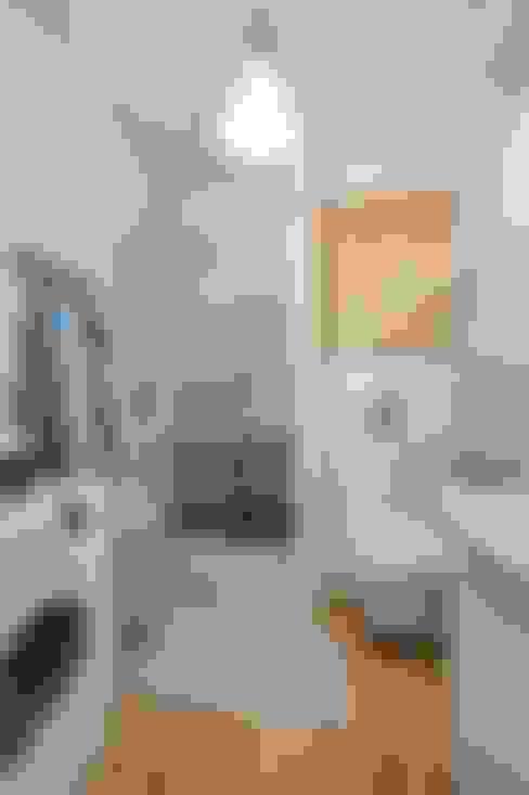 Badkamer door DreamHouse.info.pl