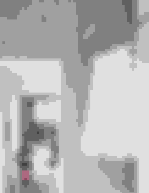 กำแพง by 一色玲児 建築設計事務所 / ISSHIKI REIJI ARCHITECTS
