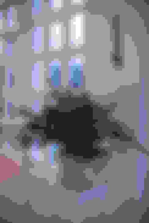 Окна в . Автор – SDHR Arquitectura