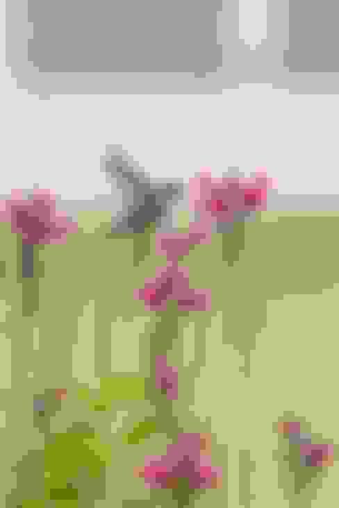 Ph Diego Ocampo https://www.facebook.com/diegoocampo.fotografia?fref=ts: Jardines de estilo  por LAS MARIAS casa & jardin