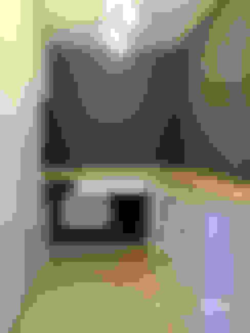 동탄2신도시 호반베르디움APT: YDesign의  드레스 룸