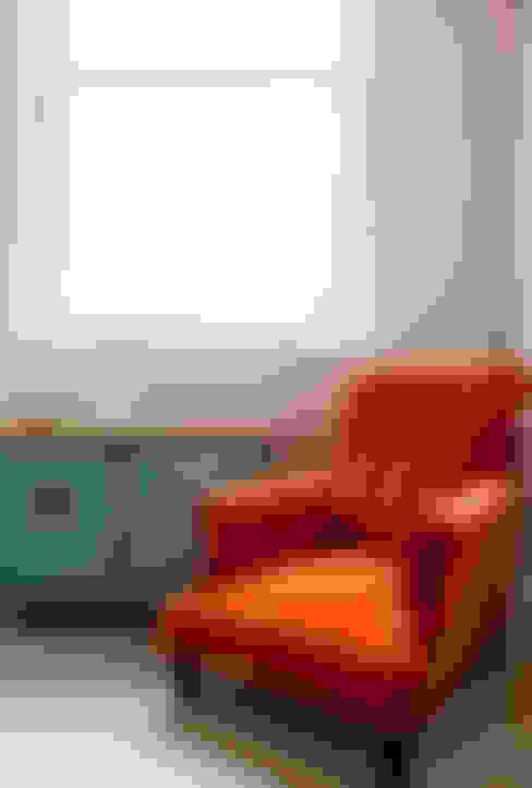 Hôtels de style  par The Wood Window Alliance