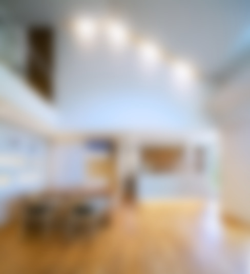 Living room by Architect Show co.,Ltd