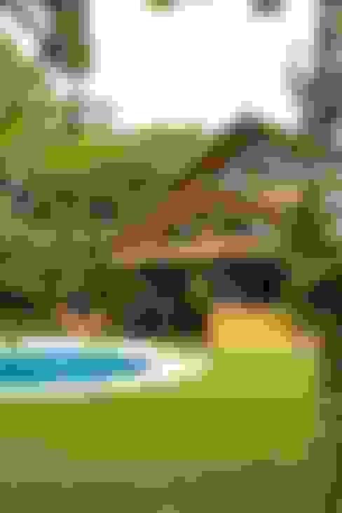Casas  por MADUEÑO ARQUITETURA & ENGENHARIA