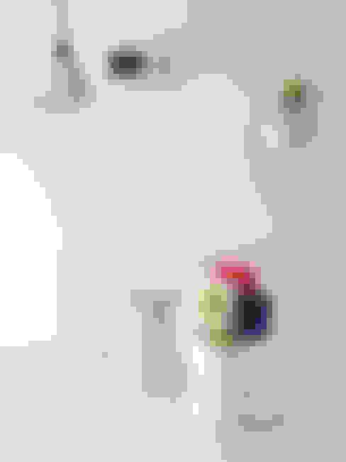 - pitcher (M) & (L): decco (デコ)が手掛けたアートです。