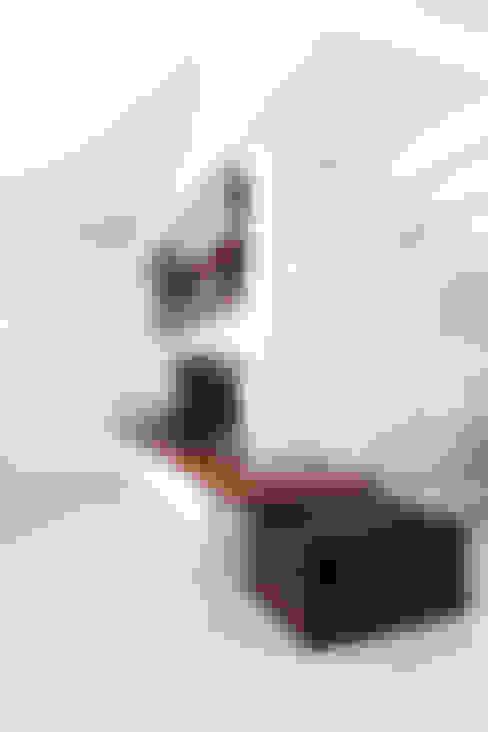 Sala de estar  por Galleria del Vento