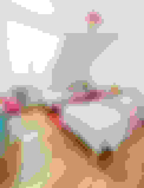 08023 Architects:  tarz Çocuk Odası