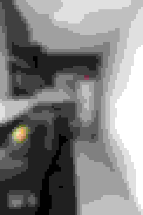 廚房 by Arquitetura 1