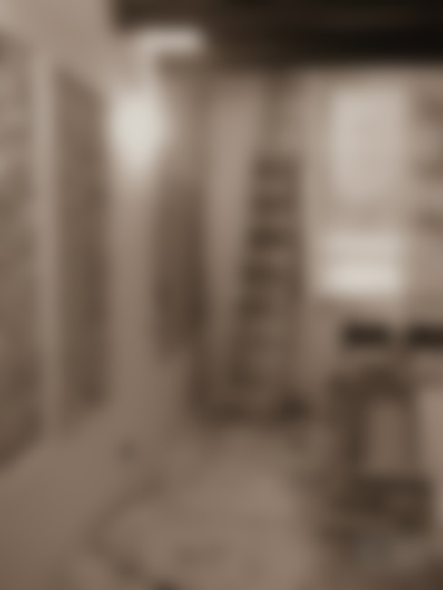 Salas / recibidores de estilo  por Estudio BDesign