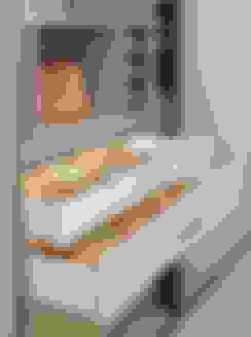 Slaapkamer door CABINET Schranksysteme AG