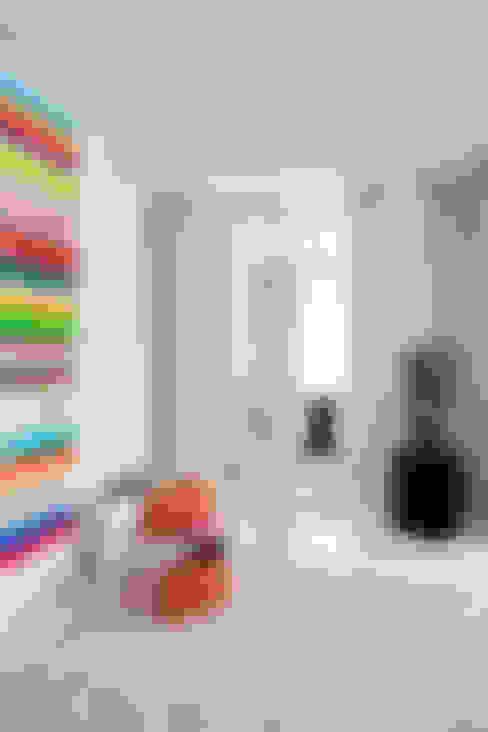 الممر والمدخل تنفيذ IN DESIGN Studio