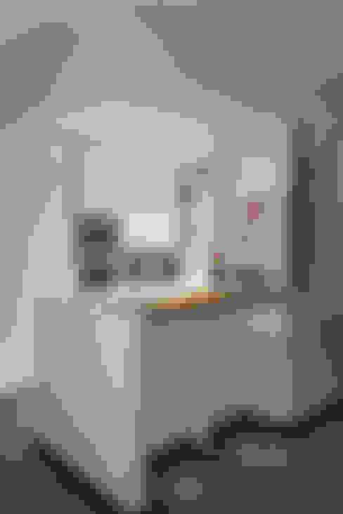 Cozinhas  por moovdesign