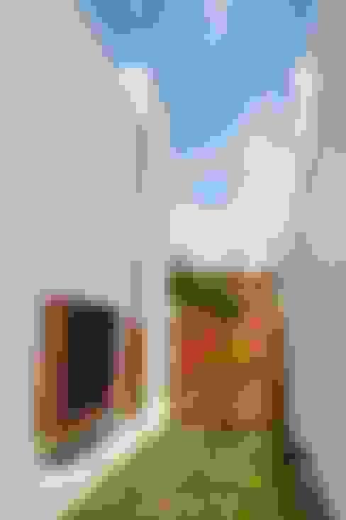 Terrazas de estilo  por DDARQ3D