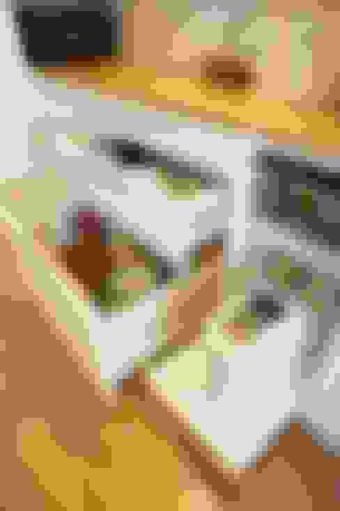 廚房 by ニュートラル建築設計事務所