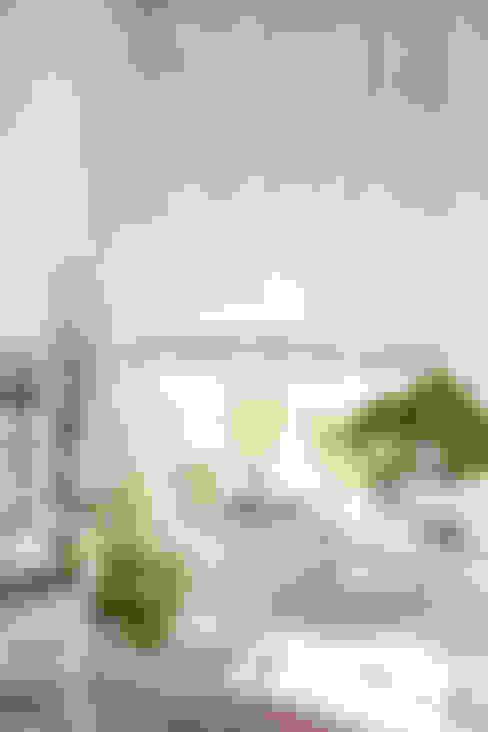 Окна и двери в . Автор – Indes Fuggerhaus Textil GmbH