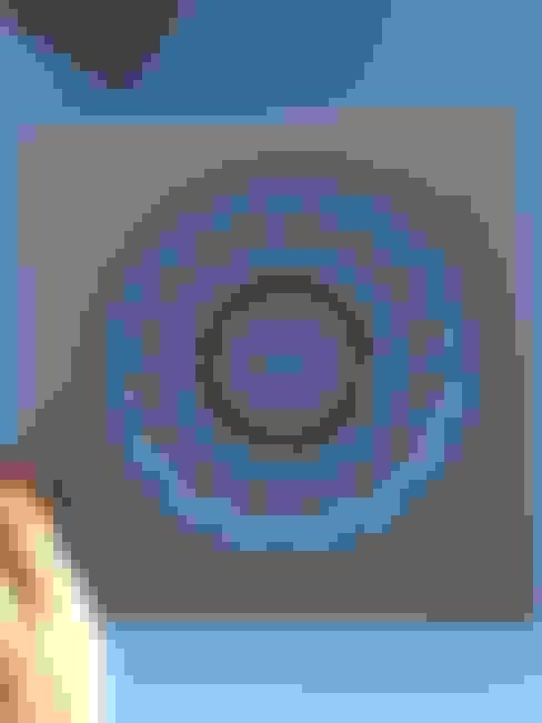فن تشكيلي تنفيذ 2MD Láser