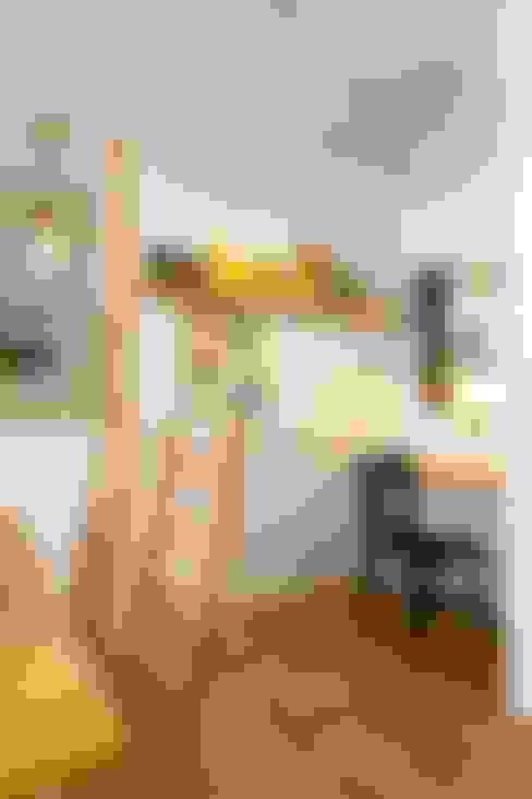 Dining room by dwarf