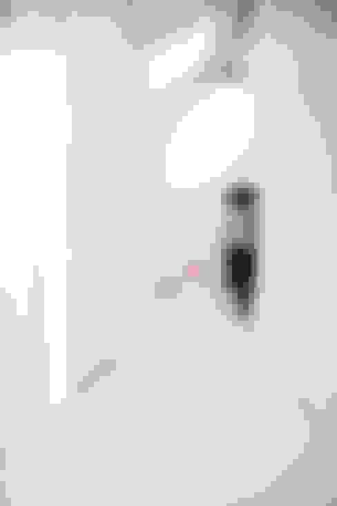 Коридор и прихожая в . Автор – Studio für Architektur Bernd Vordermeier
