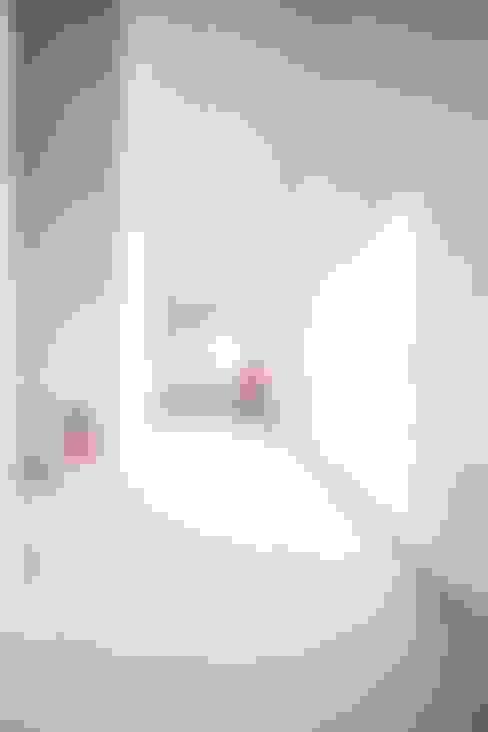 Столовые комнаты в . Автор – Studio für Architektur Bernd Vordermeier