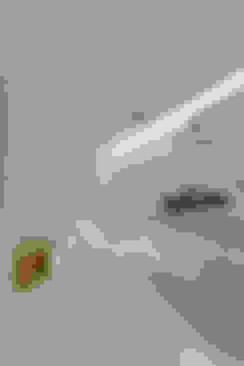 浴室 by guedes cruz arquitectos
