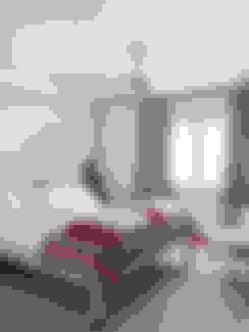 Bedroom by SA&V - SAARANHA&VASCONCELOS