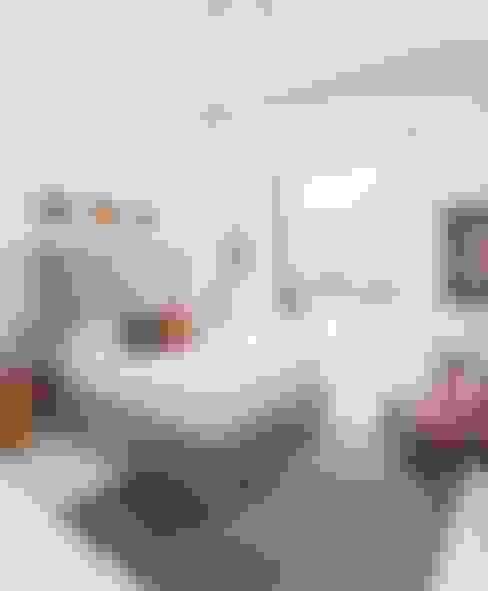 Slaapkamer door Imativa Arquitectos