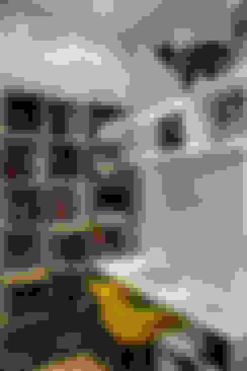 Study/office by Ana Adriano Design de Interiores