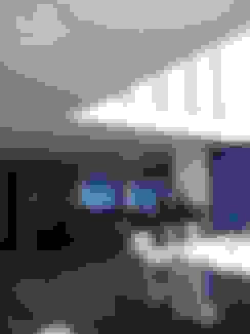 Living room by Arki3d