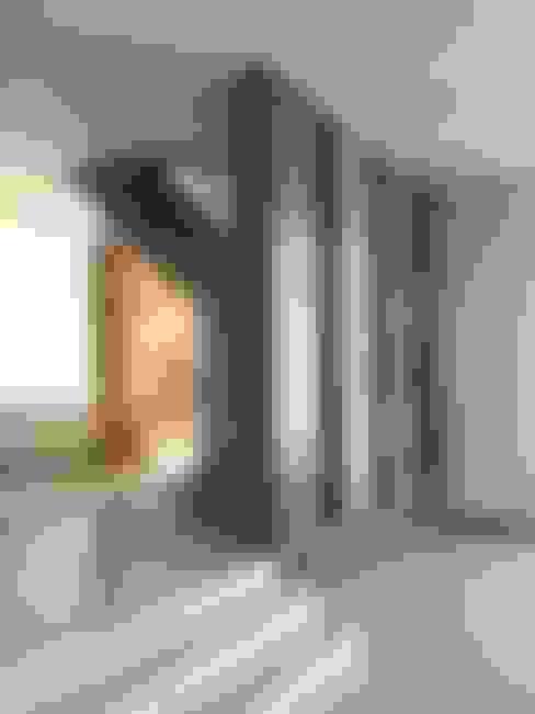 الممر والمدخل تنفيذ Arki3d