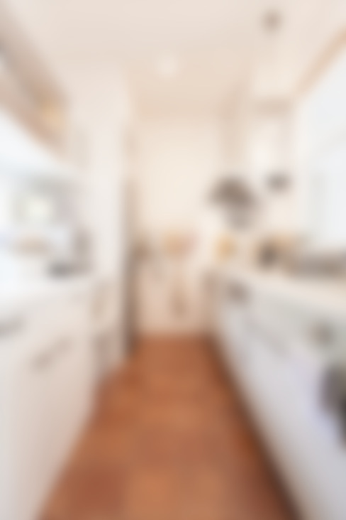 廚房 by ジャストの家