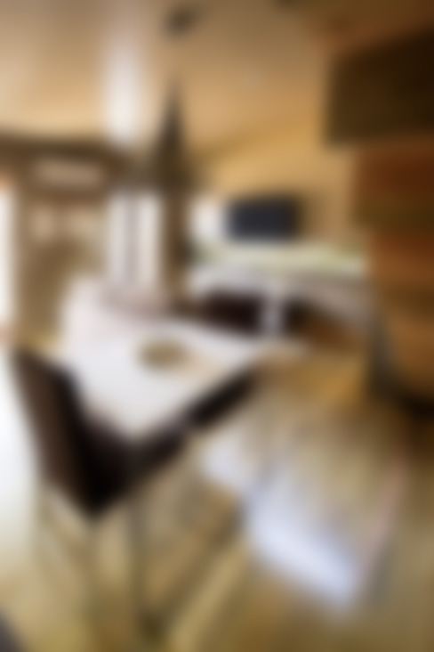 Столовые комнаты в . Автор – RH Casas de Campo Design