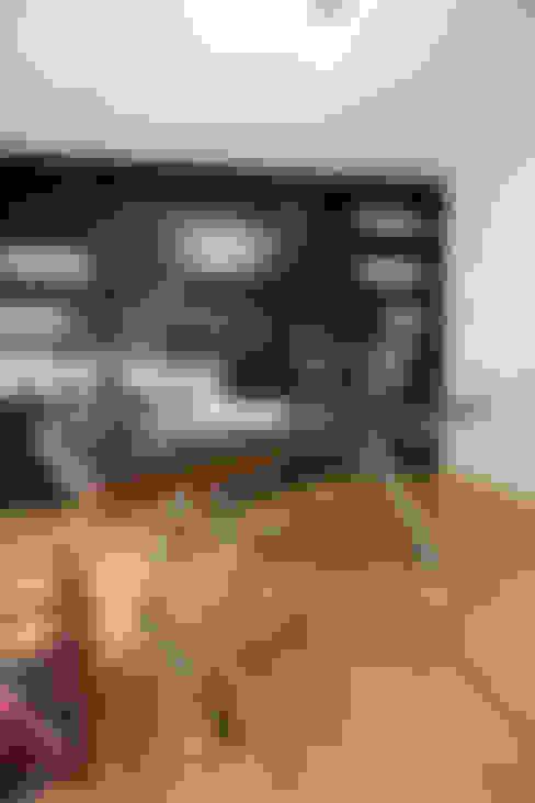 Study/office by 퍼스트애비뉴