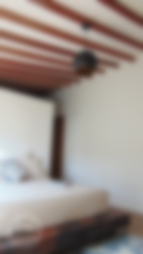 Casa del movimiento: Habitaciones de estilo  por DeftoHomeStudio INC