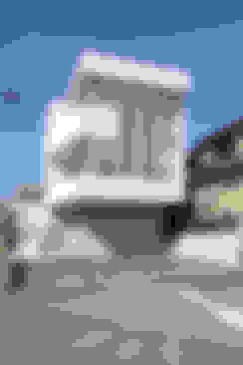 Houses by 環境建築計画