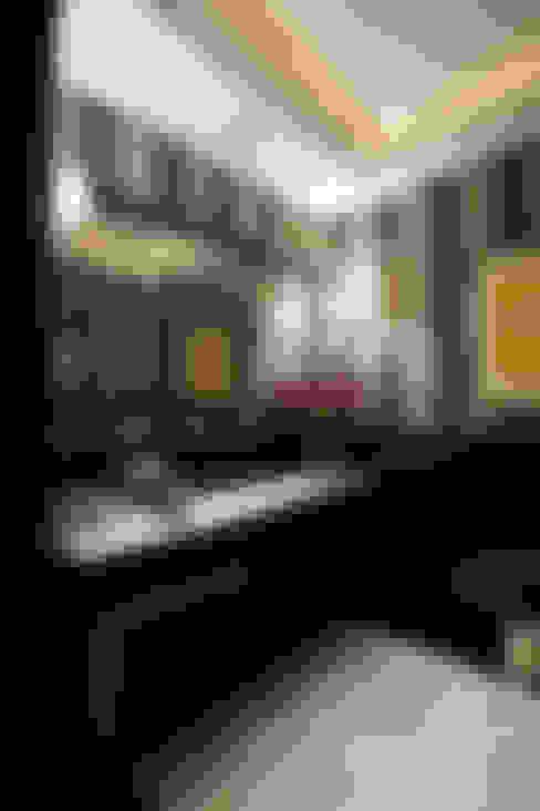 Dressing room by ARCO Arquitectura Contemporánea