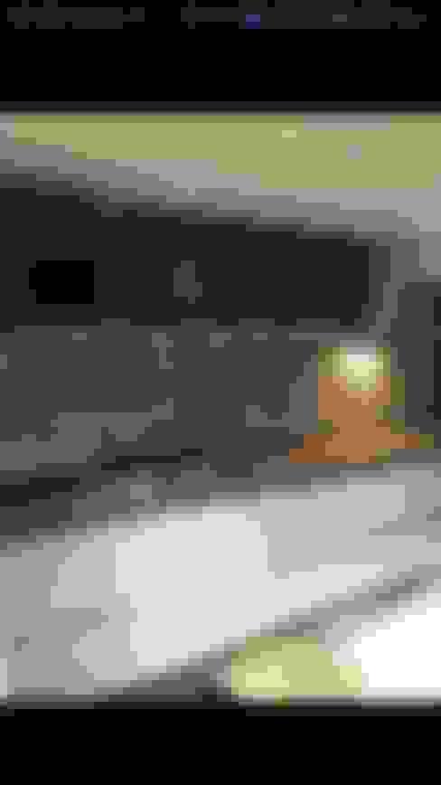 Cocinas de estilo  por Diseños & cocinas integrales -  Divicocinas