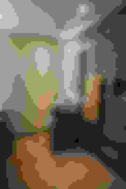 Baños de estilo  por CSInterieur