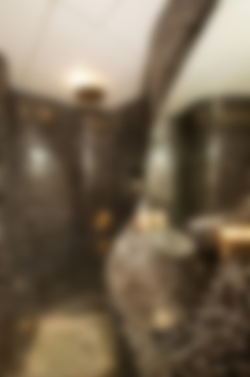 حمام تنفيذ The White Room