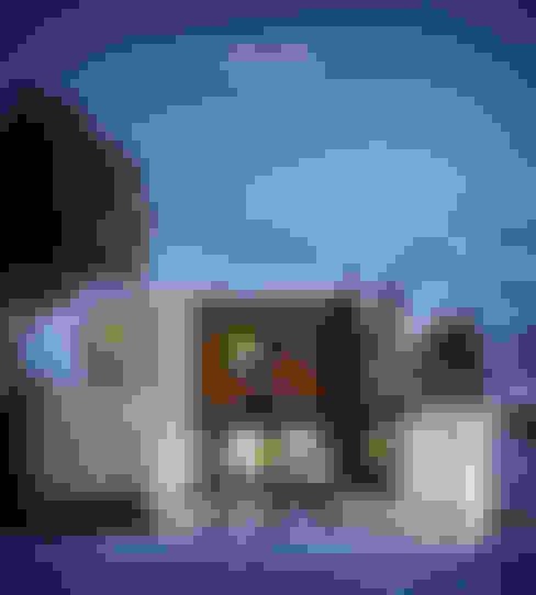 Casas  por mousa / Inspiración Arquitectónica