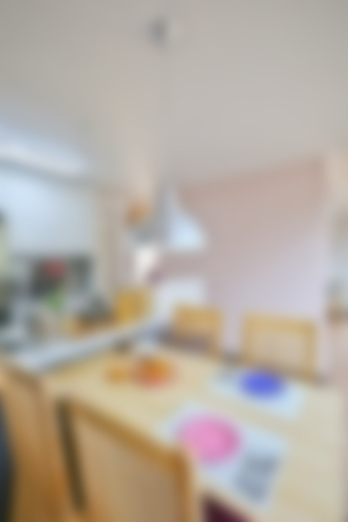 Keuken door 한글주택(주)