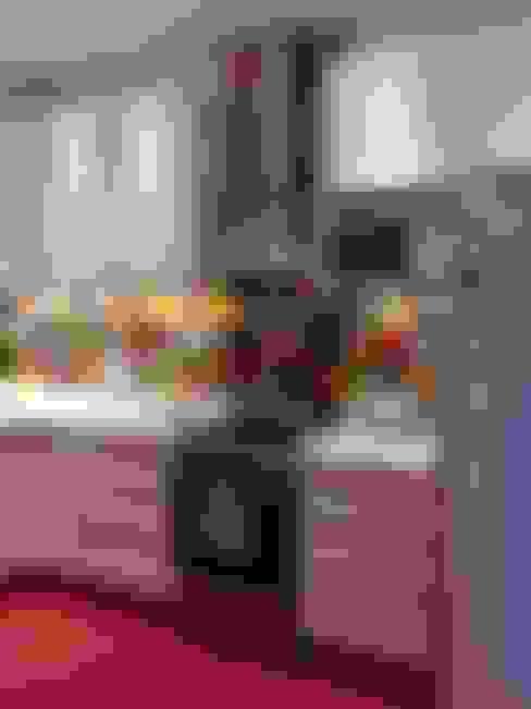 Keuken door Arquitecta Fernanda Isola