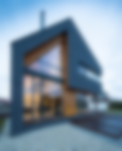 房子 by BECZAK / BECZAK / ARCHITEKCI