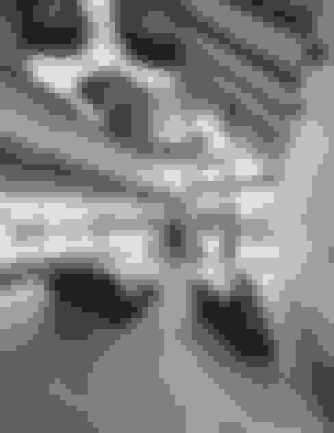 客廳 by BECZAK / BECZAK / ARCHITEKCI