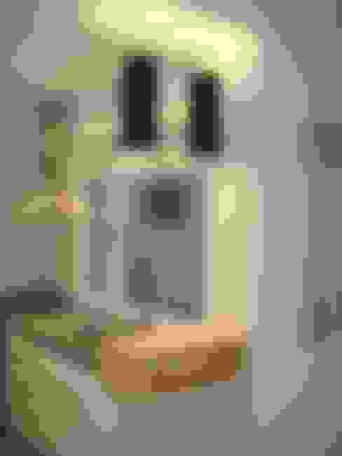 Cozinhas  por Somos Arquitectura