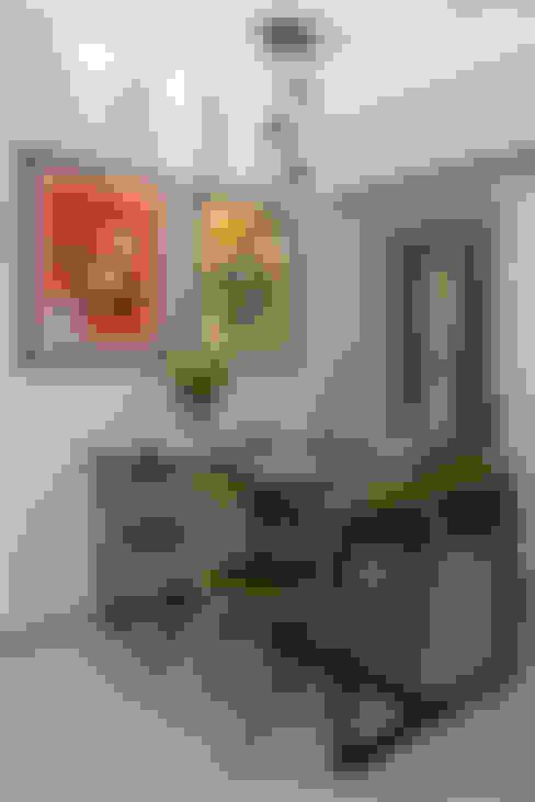Comedor de estilo  por Nitido Interior design