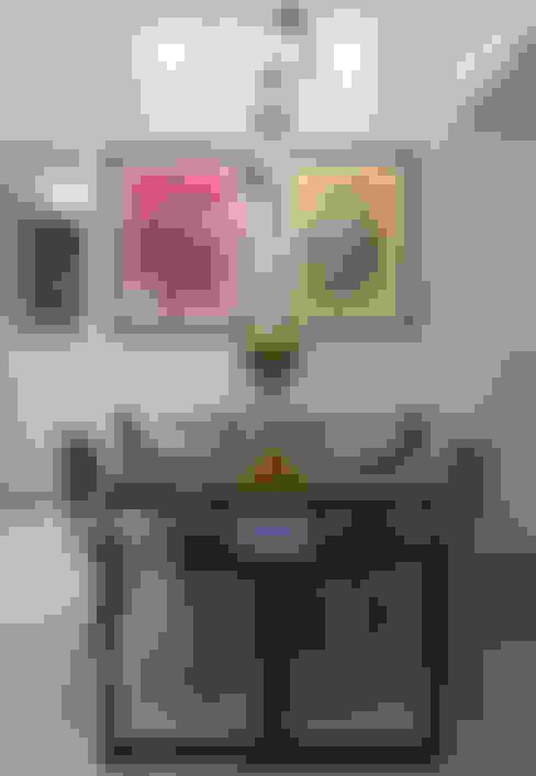 Sala de jantar  por Nitido Interior design